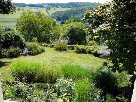 jpf-jardins.net - Jardin de Curé